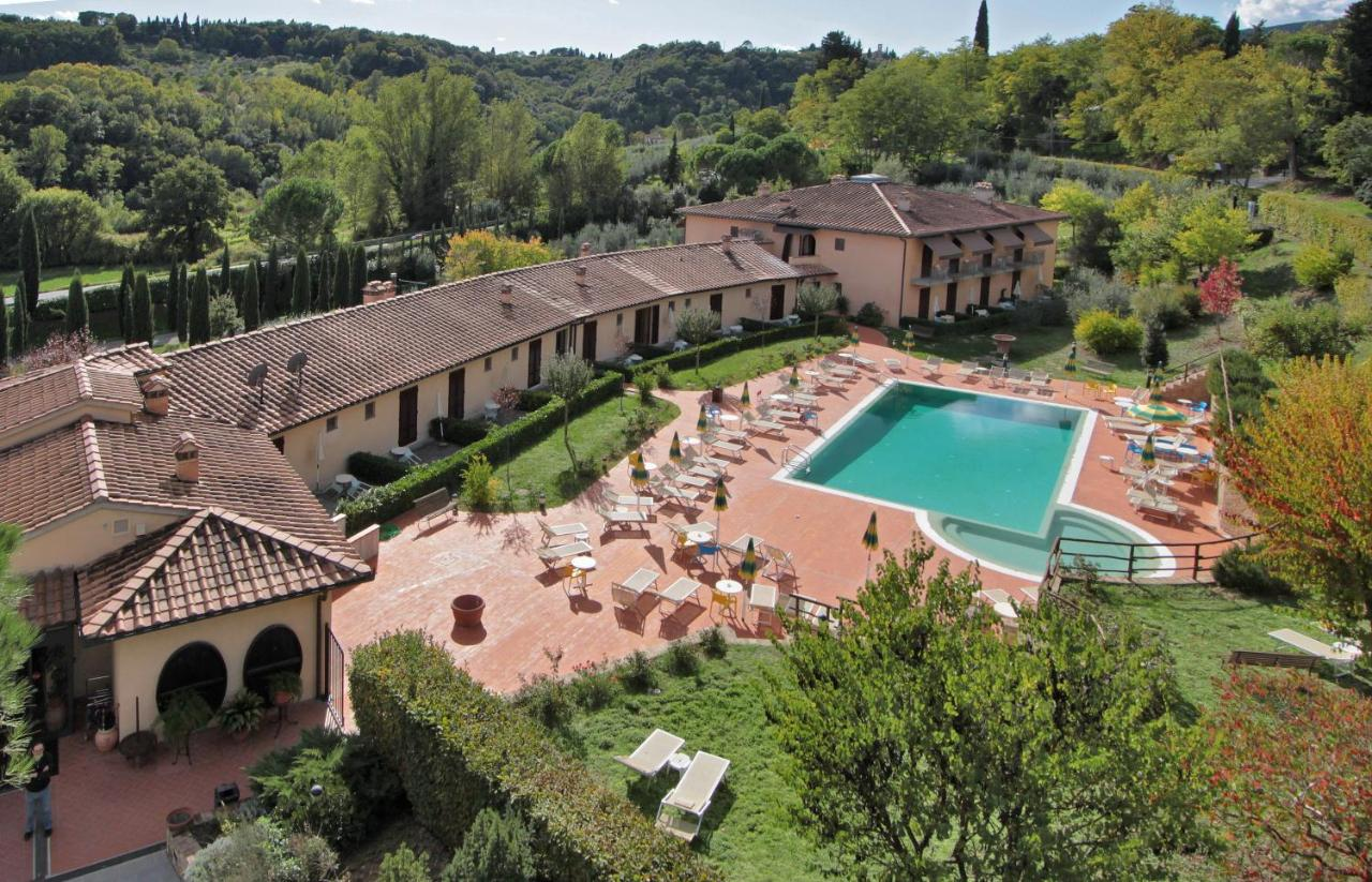 Private home in San Gimignano