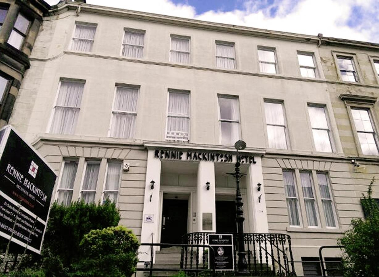 Rennie Mackintosh City Hotel Glasgow Updated 2019 Prices