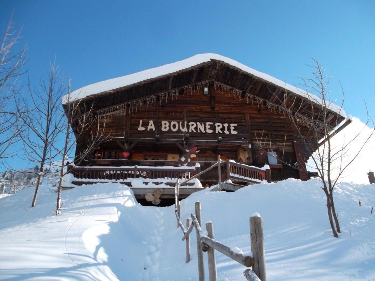 Bed And Breakfasts In Saint Pierre En Faucigny Rhône-alps