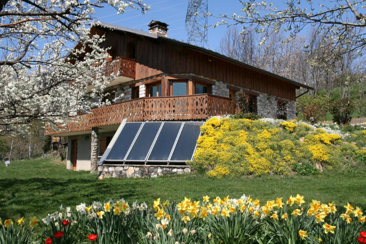 Bed And Breakfasts In Notre-dame-du-pré Rhône-alps