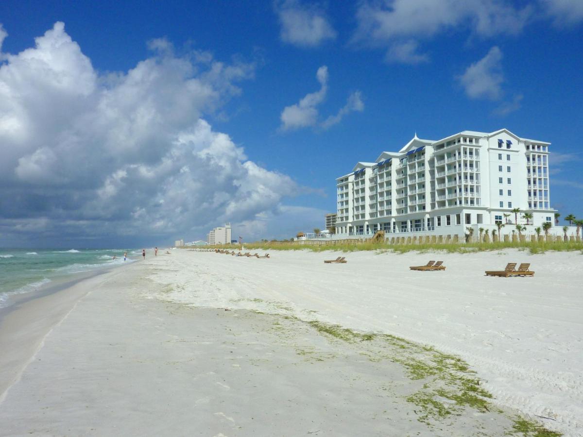 Resorts In Pensacola Florida