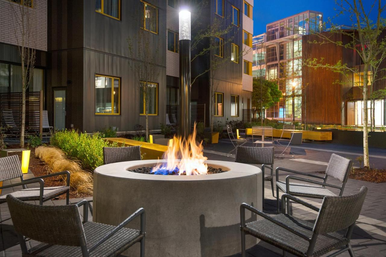 Residence Inn By Marriott Portland Downtown Pearl District Updated 2018 Prices