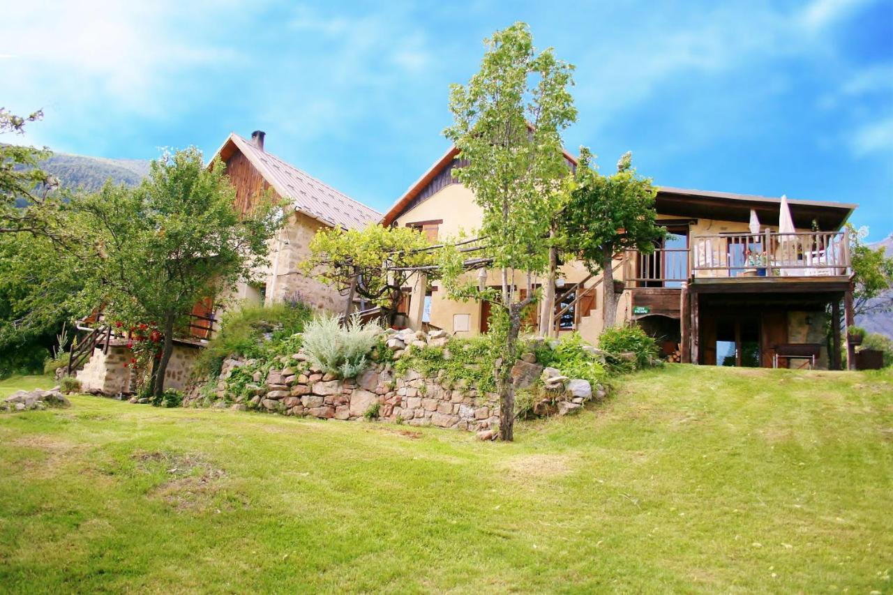 Bed And Breakfasts In Rimplas Provence-alpes-côte D