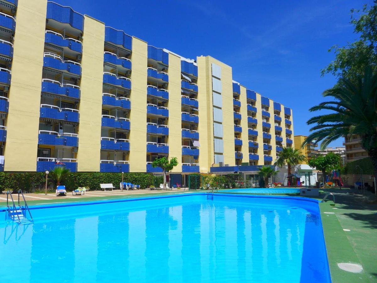 Испания салоу жилье
