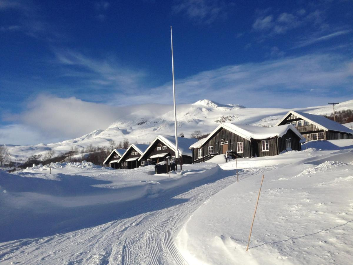 Hotels In Hindseter  Oppland