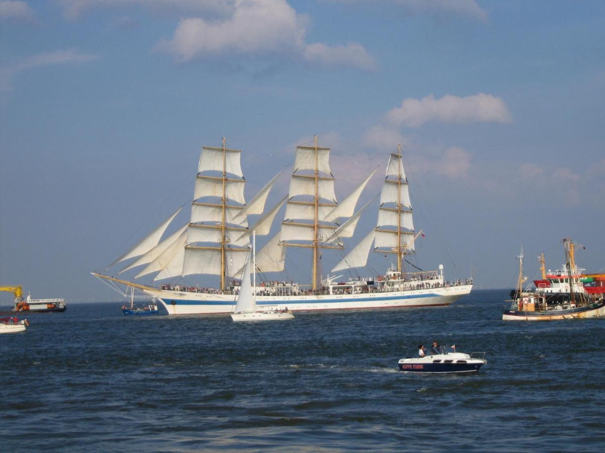 Pension haus witten höhen deutschland cuxhaven booking