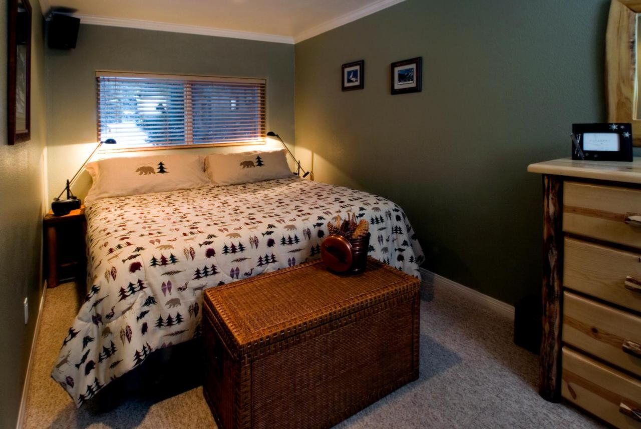 Hotels In Mammoth Lakes California