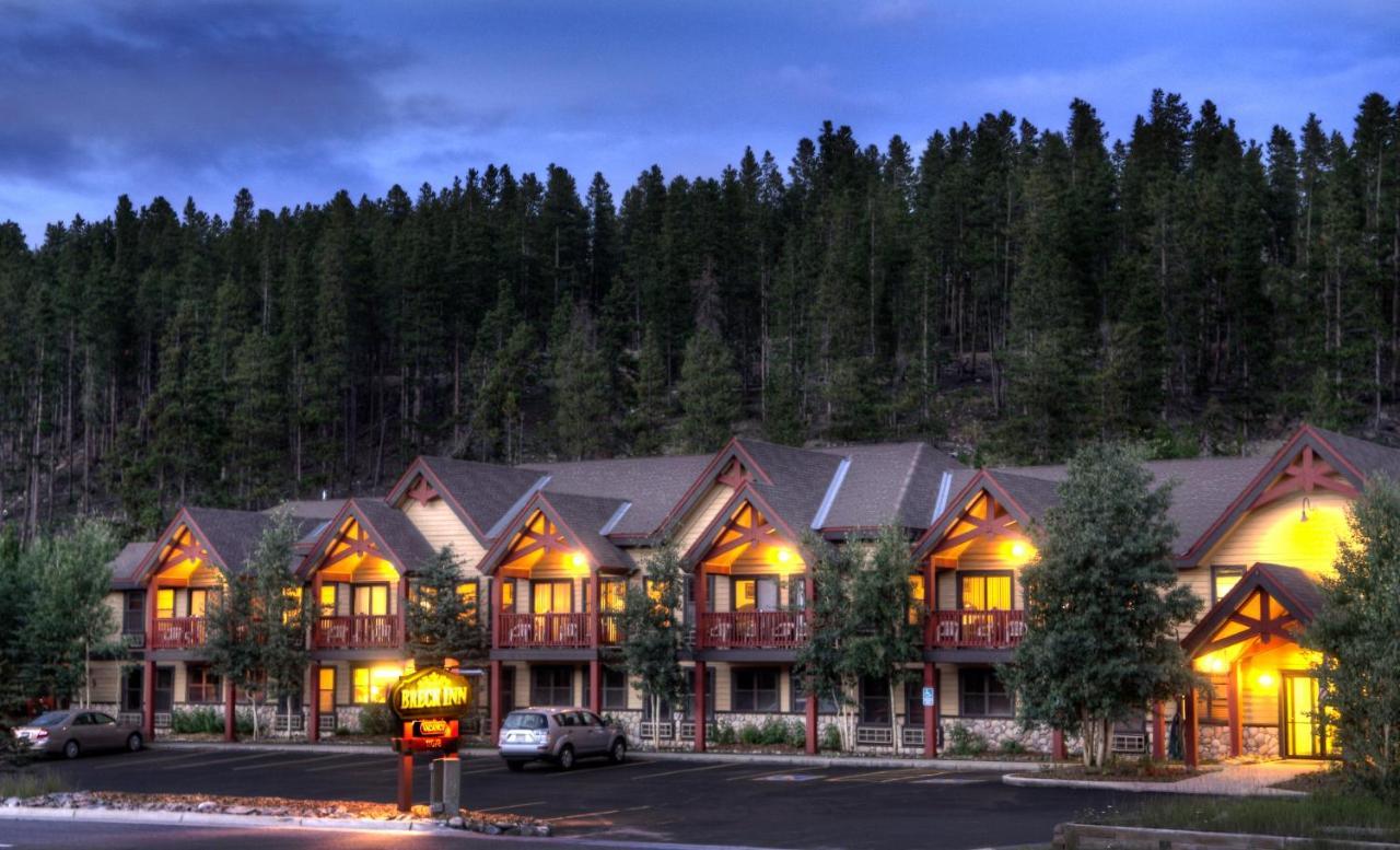 Hotels In Alma Colorado
