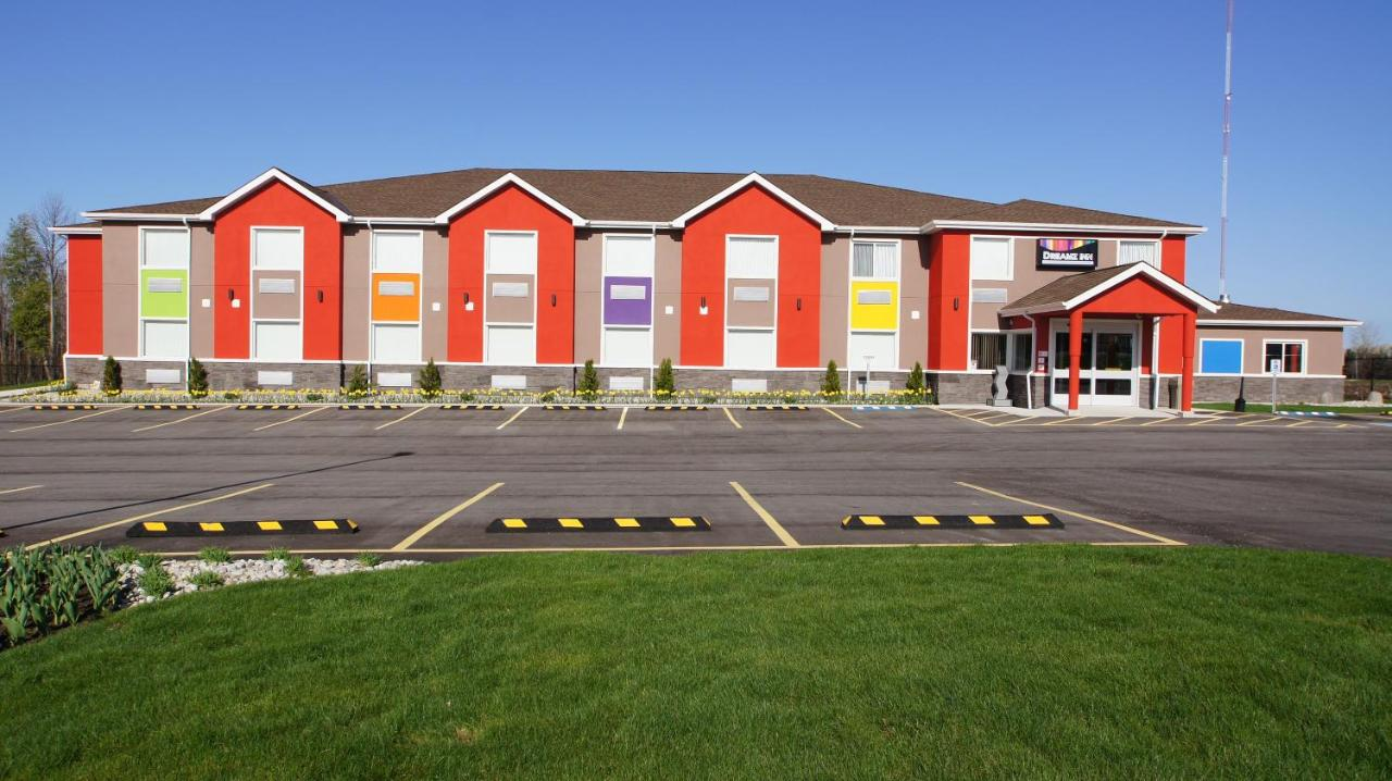 Hotels In Bayfield Ontario