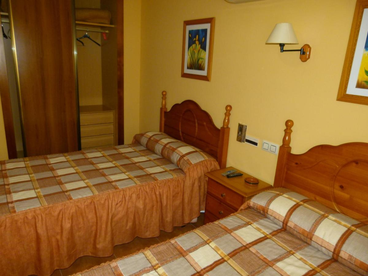 Hotels In Valverde De Júcar Castilla-la Mancha