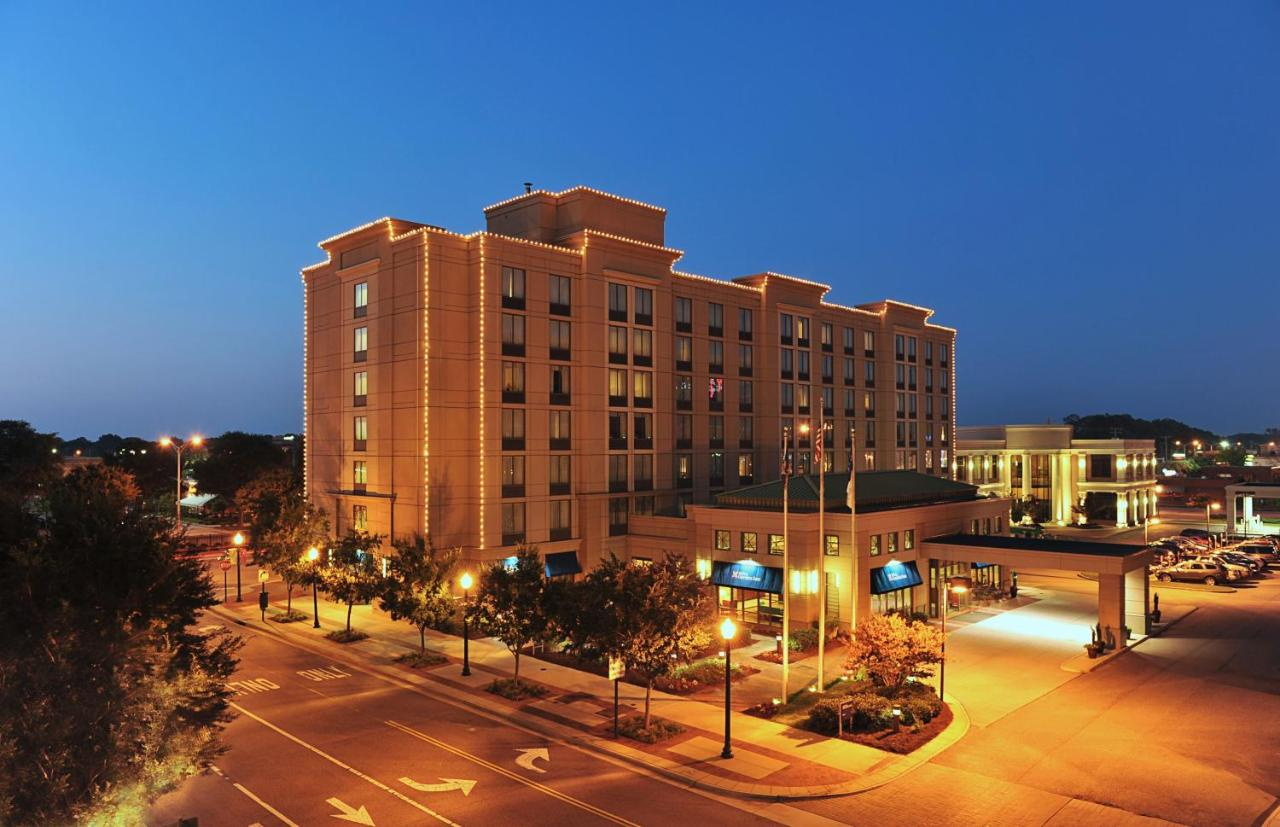 Hilton Garden Inn Virginia Center, Virginia Beach, VA - Booking.com
