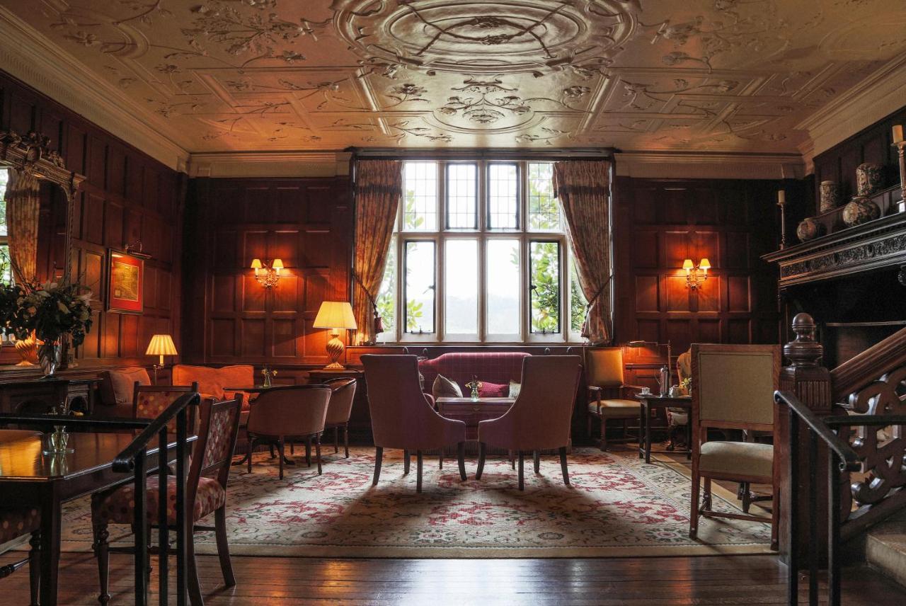 Gravetye Manor, East Grinstead – Updated 2019 Prices