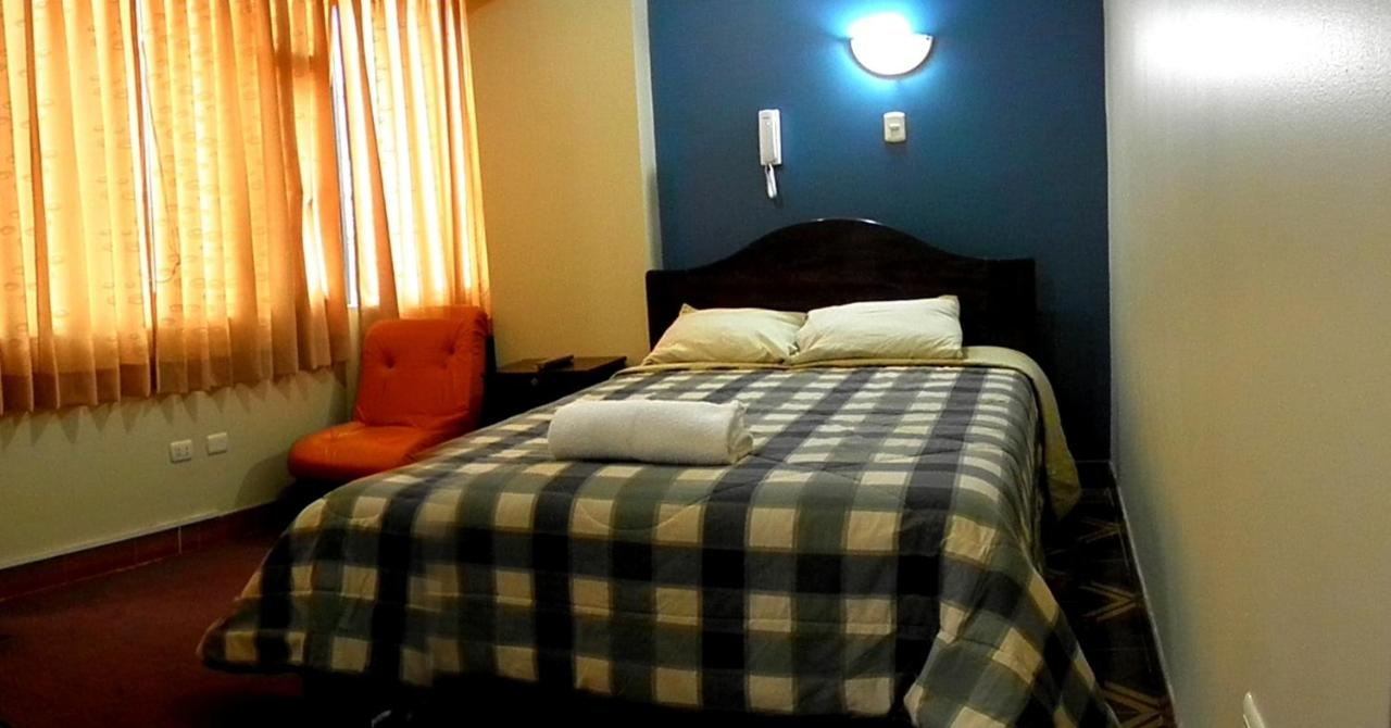 Bed And Breakfasts In San Jerónimo Cusco