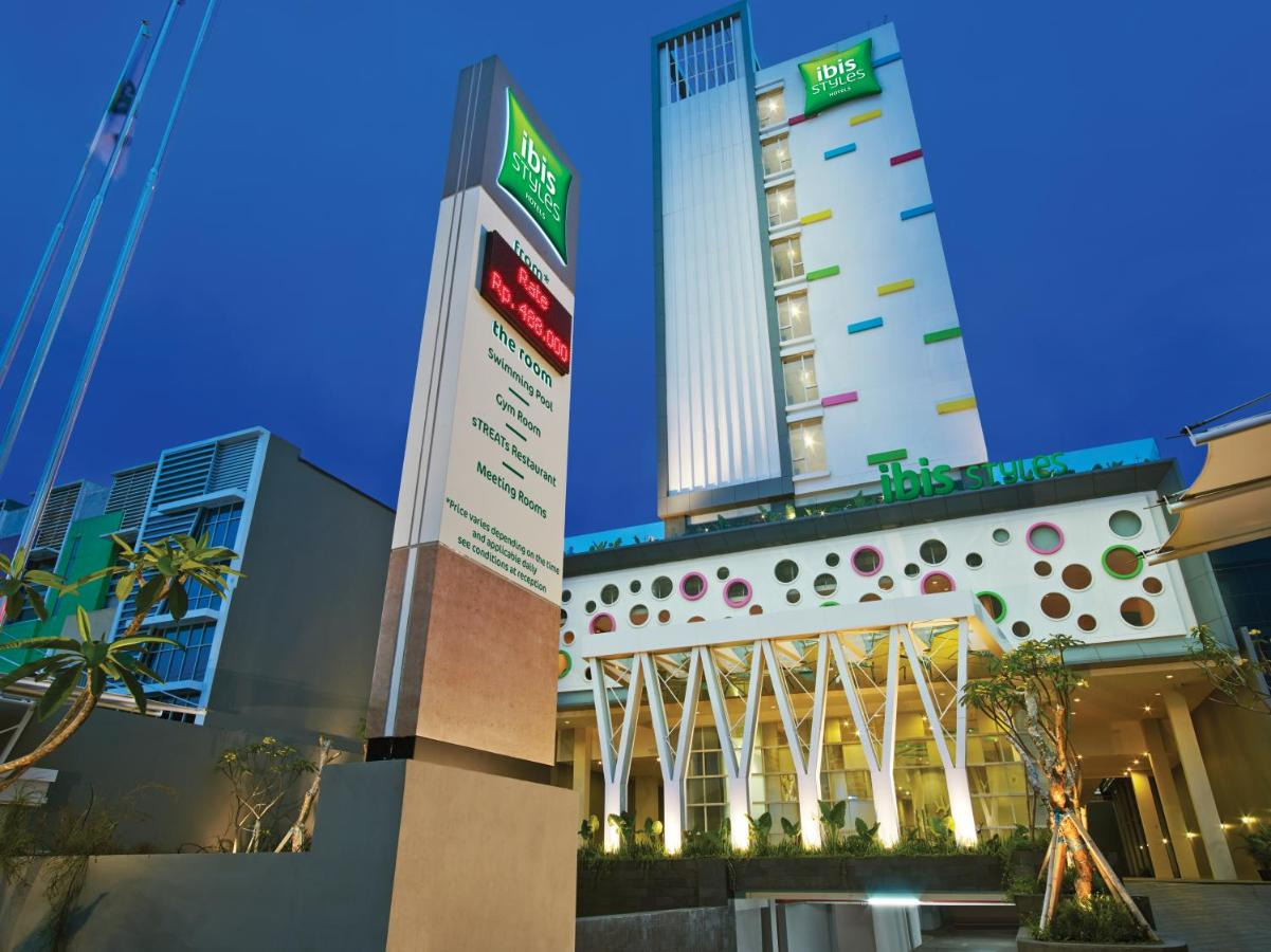 Hotel Ibis Styles Malang Indonesia City Tour Batu Dan