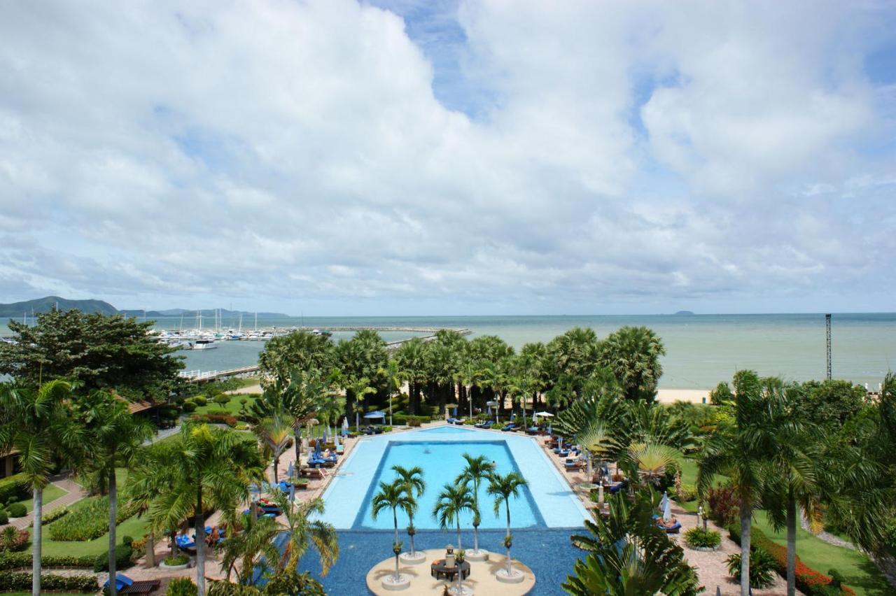 Resorts In Ban Amphoe Chon Buri Province