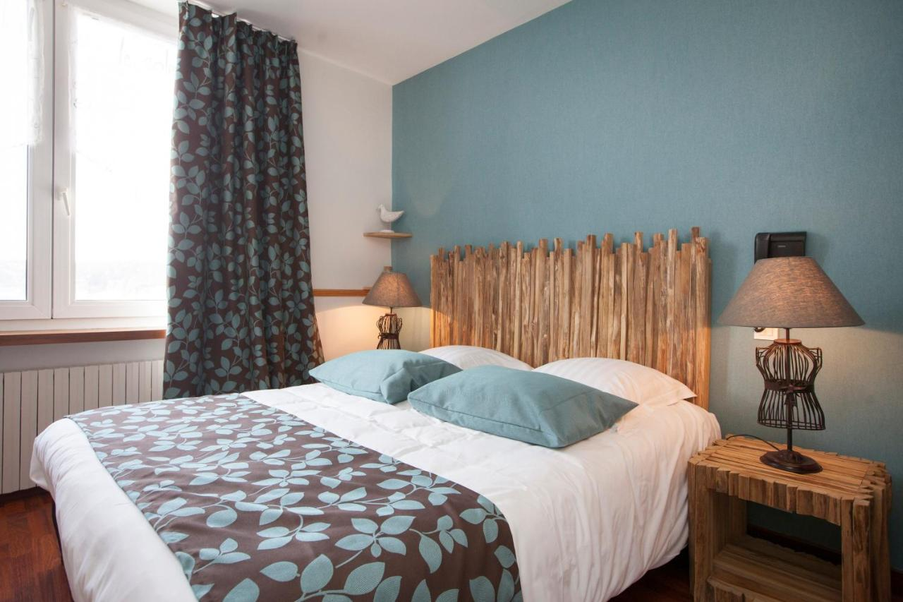 Hotels In Plurien Brittany