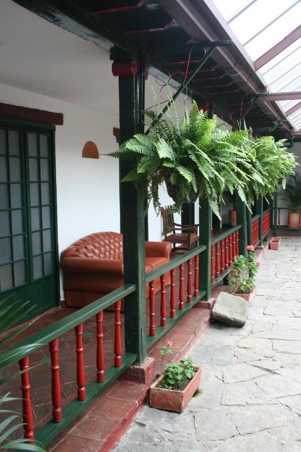 Hotels In Zipaquirá Cundinamarca