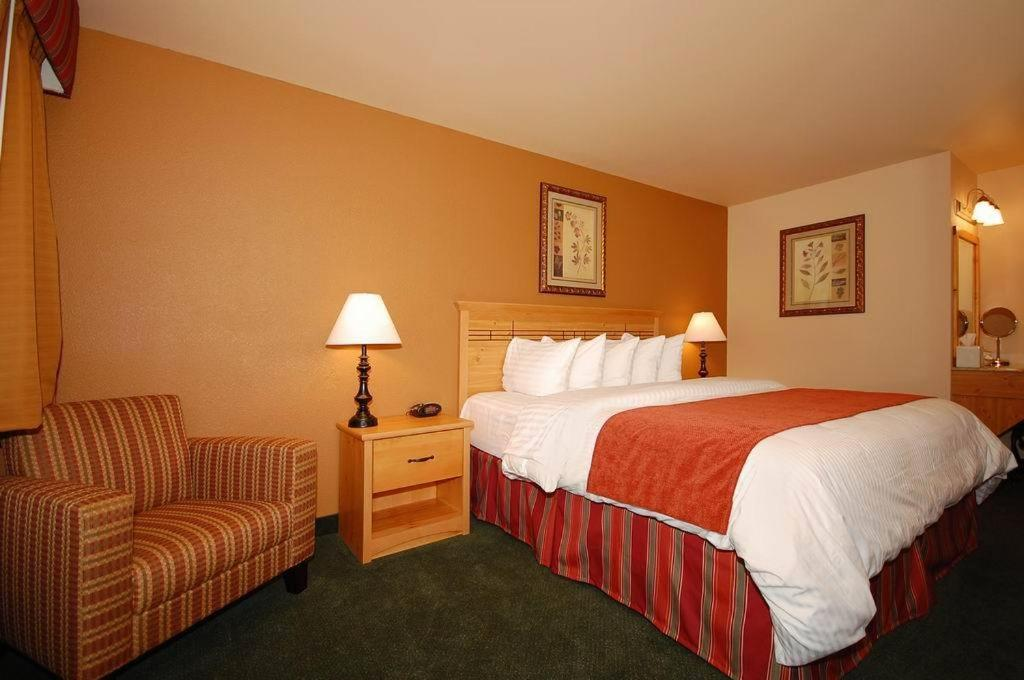 Hotels In Umpqua Oregon