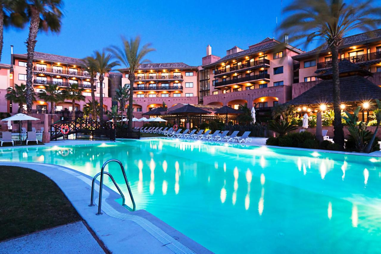 Resorts In Lepe Andalucía
