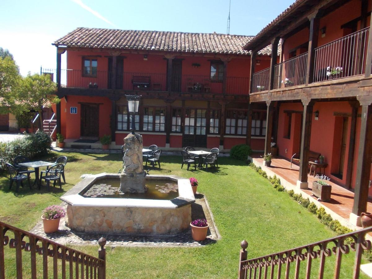Hotels In Castrillo De La Vega Castile And Leon
