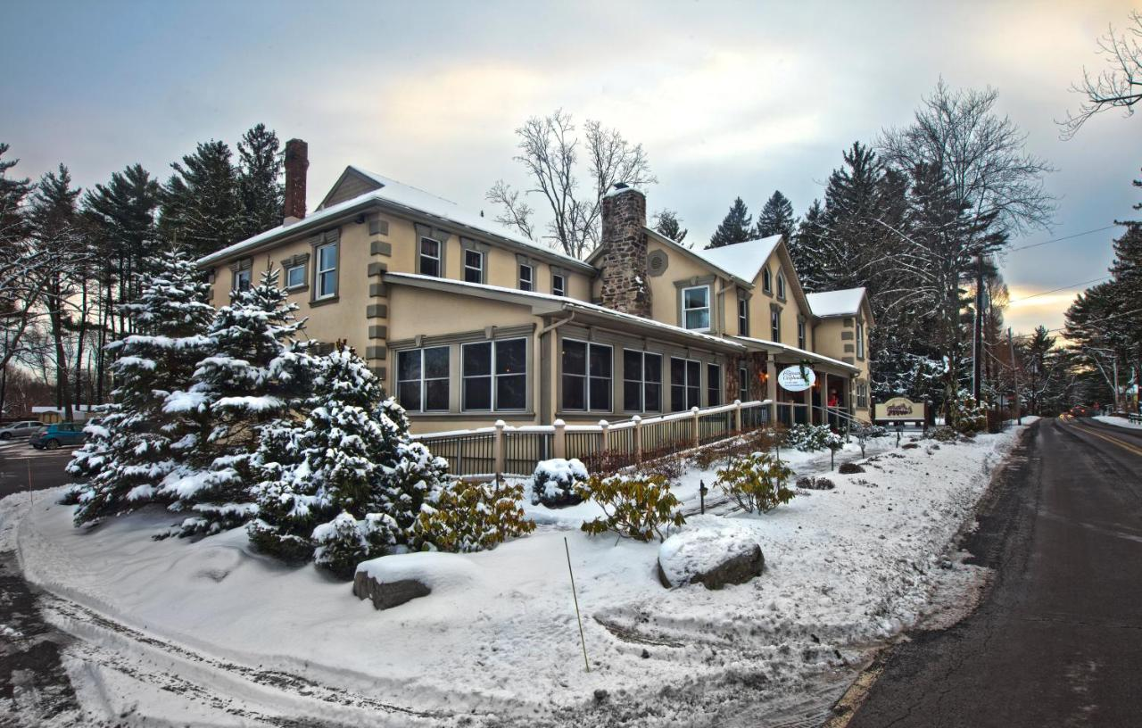 Hotels In Analomink Pennsylvania