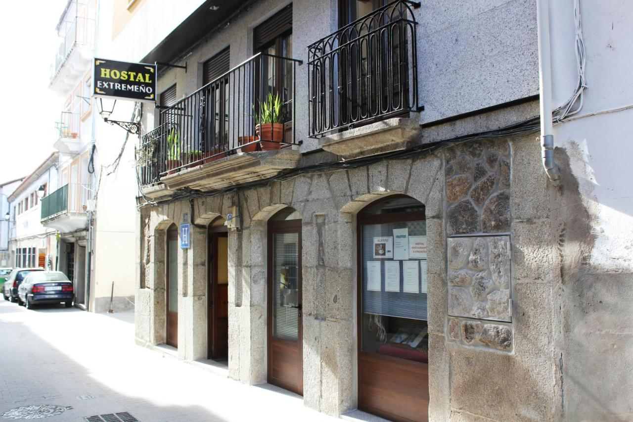 Guest Houses In Nava Del Barco Castile And Leon