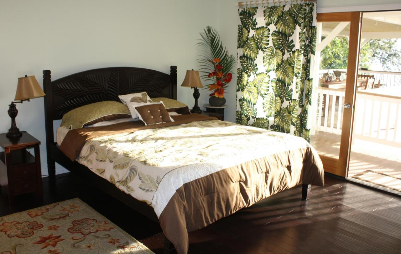 Bed And Breakfasts In Kukio The Big Island