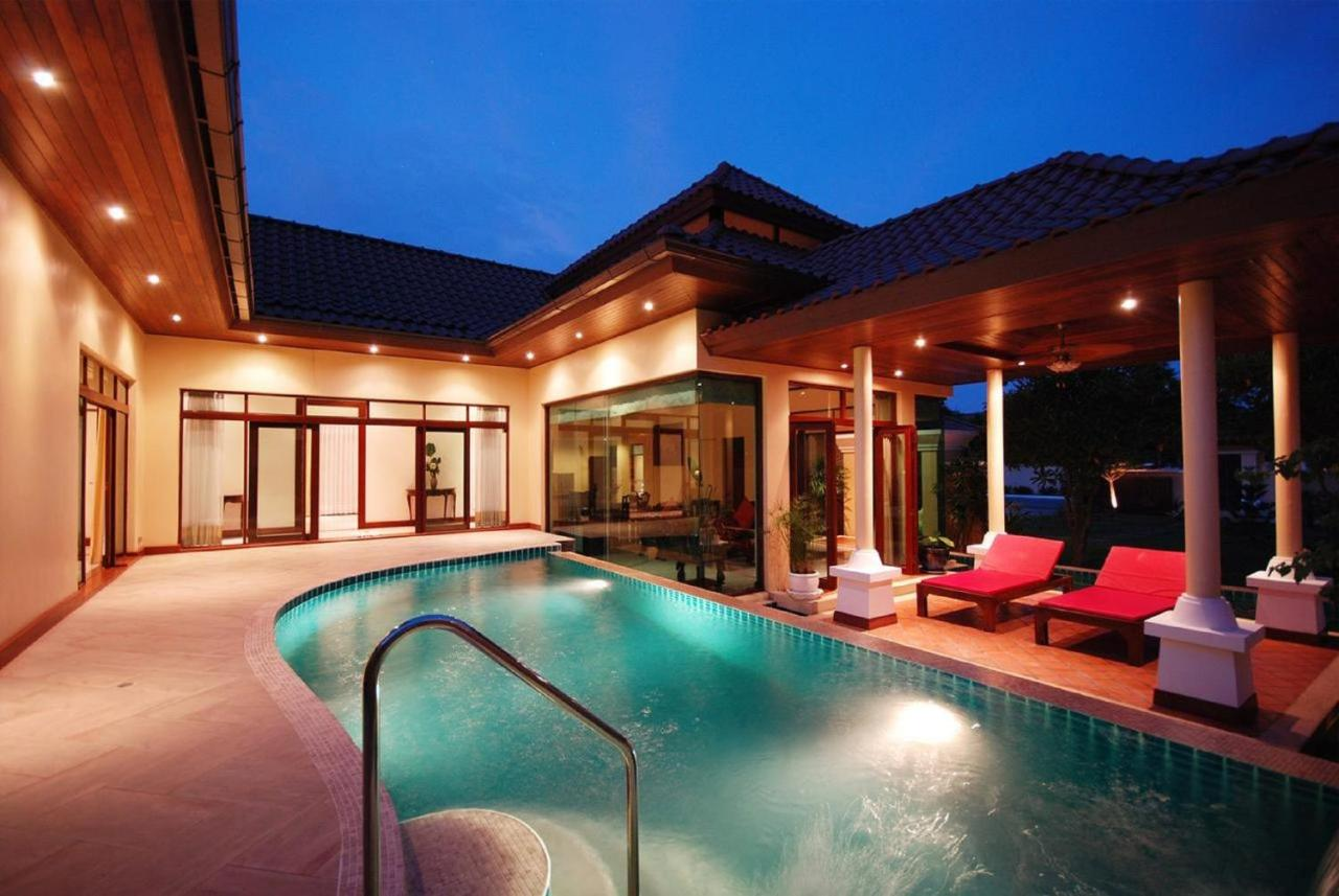 Resorts In Ban Na Nai Phuket Province