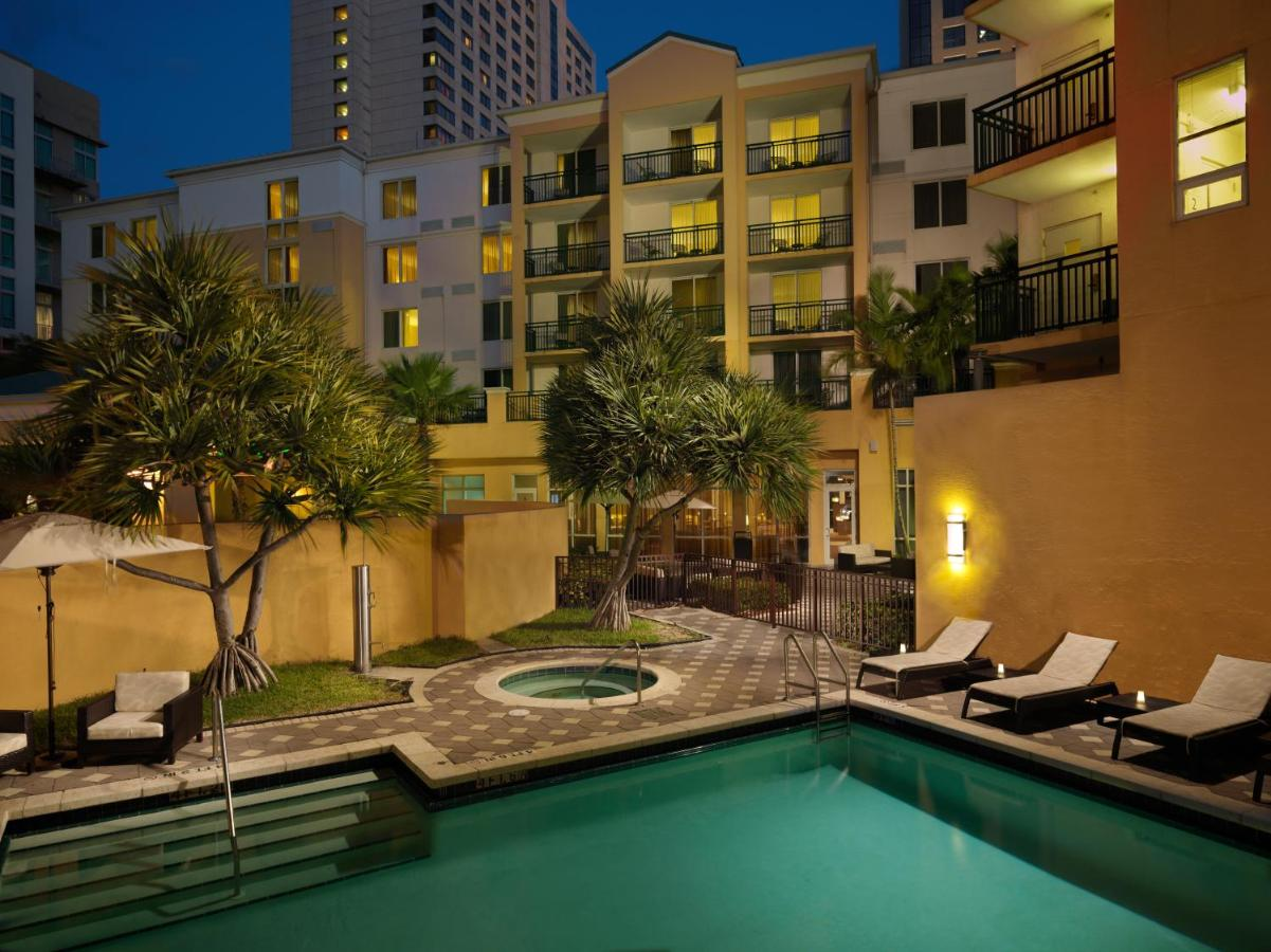 Hotels In Pinecrest Florida