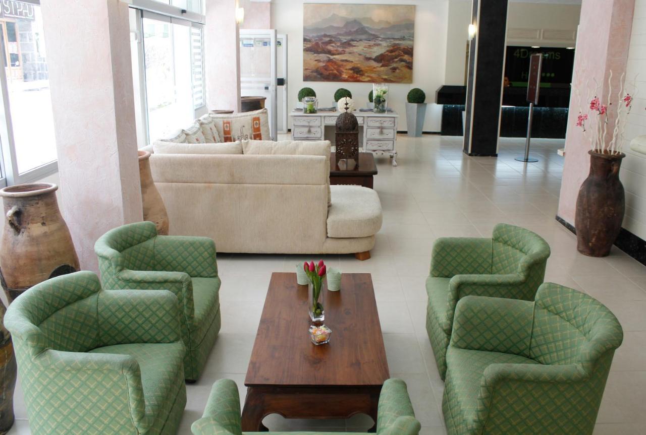 4dreams Hotel Chimisay Spanien Puerto De La Cruz Booking Com