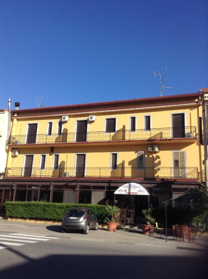 Hotels In Andali Calabria