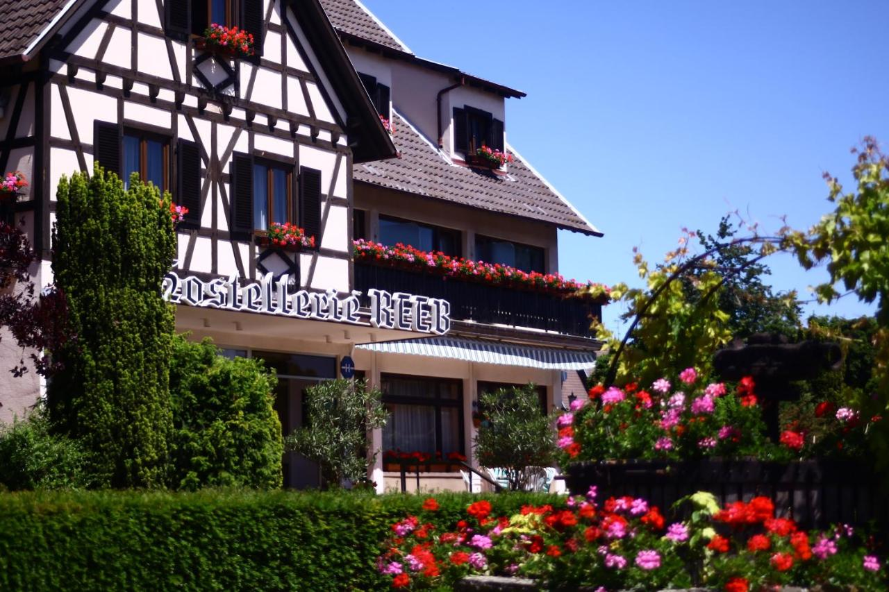 Hotels In Osthoffen Alsace