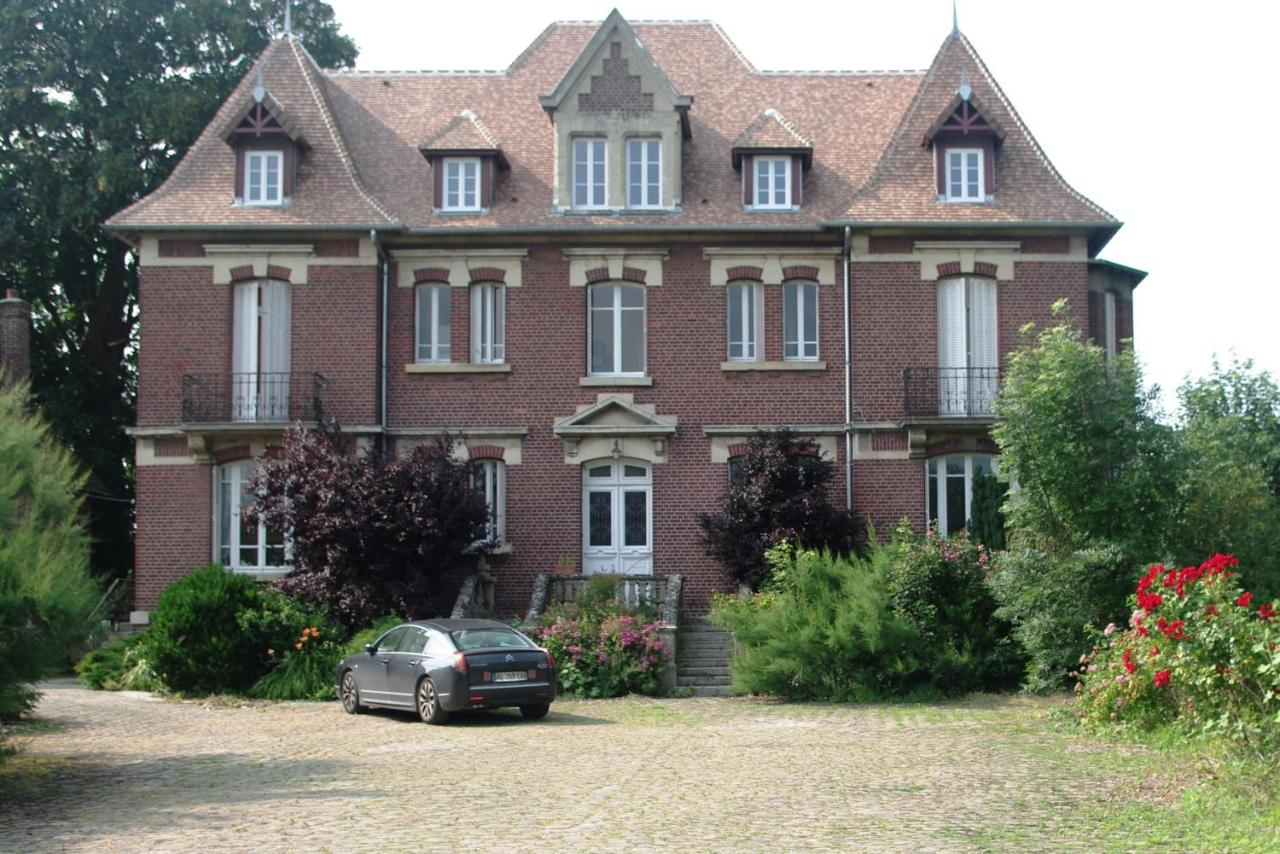 Bed And Breakfasts In Villequier-aumont Picardy