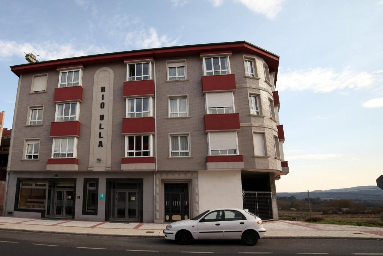 Hotels In Surribas Galicia