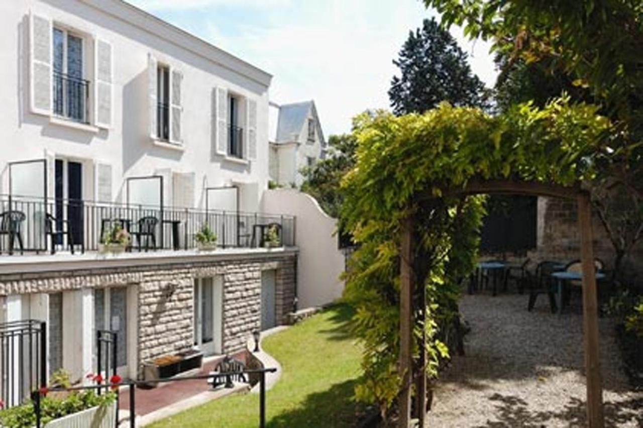 Hotels In Saint-gratien Ile De France