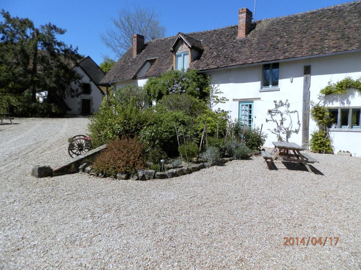 Bed And Breakfasts In Villemoison Burgundy