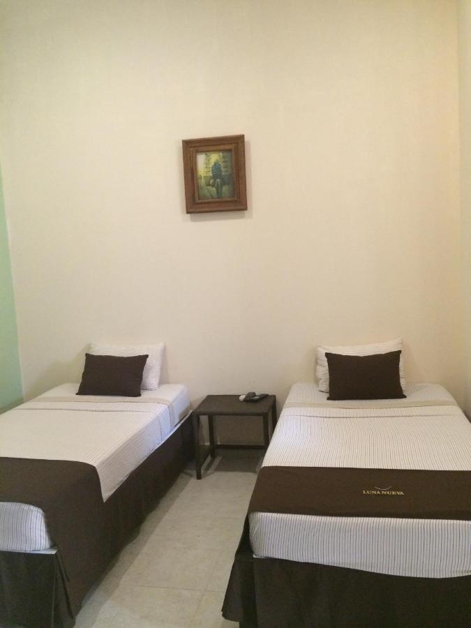 Hostels In Xtepen Yucatán