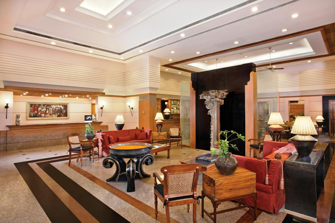 Hotel Trident Cochin, India - Booking.com
