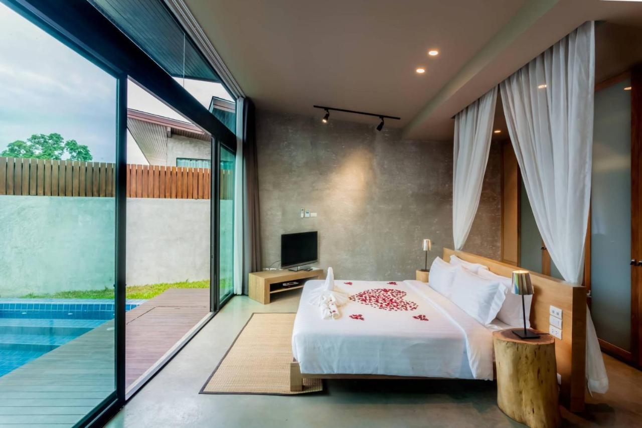 Resorts In Ban Chak Khao Haeng Rayong Province
