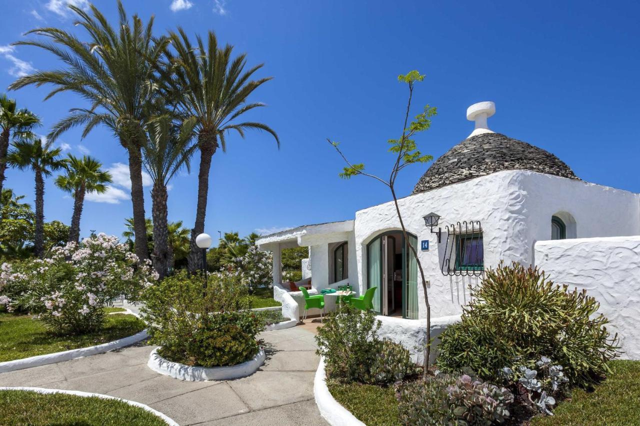 MUR Bungalows Parque Romantico, Playa del Inglés – aktualne ceny na rok 2019