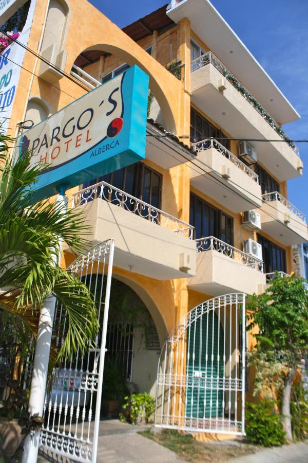 Hotels In Santa María Colotepec Oaxaca