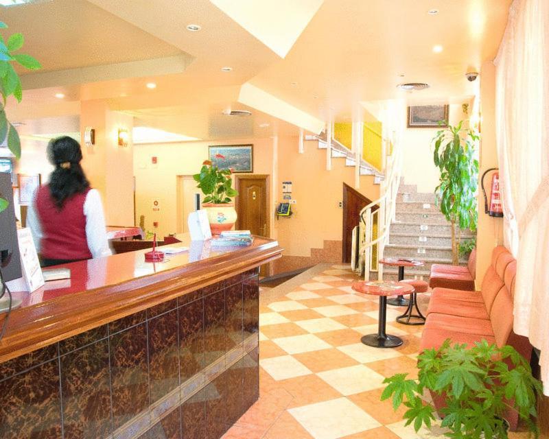 Hotels In Heras Castilla-la Mancha