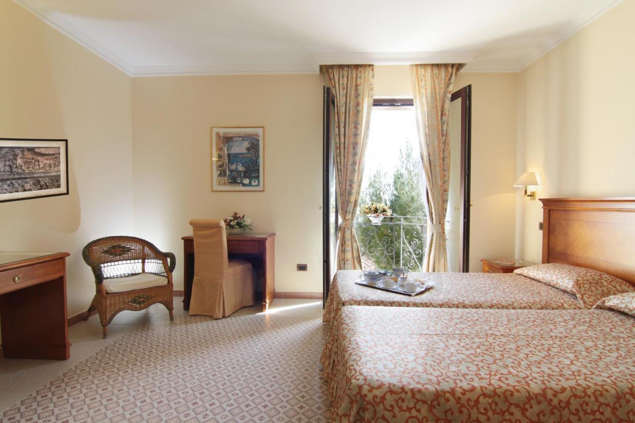 Hotel Le Terrazze Sul Gargano, San Giovanni Rotondo, Italy ...