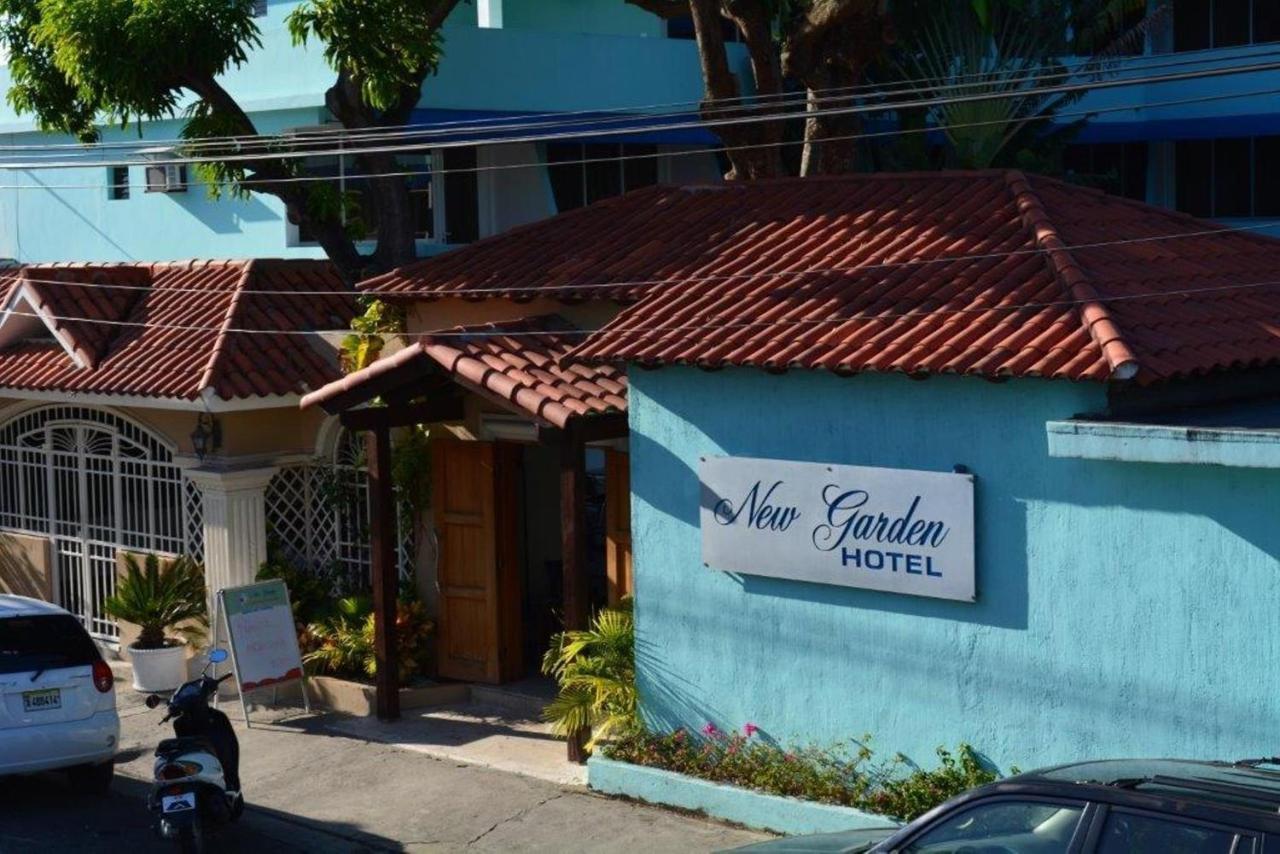 New Garden Hotel Sosa Dominican Republic Bookingcom
