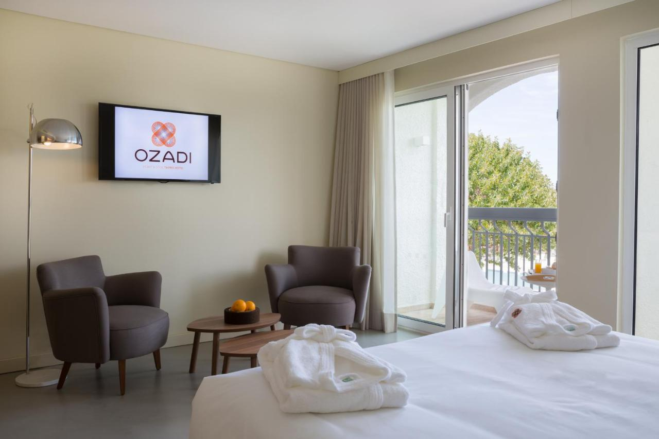 Ozadi tavira hotel portugal booking com