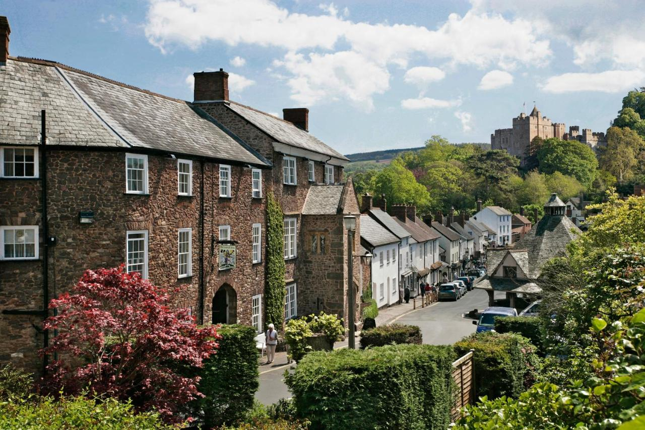 Hotels In  Liscombe Somerset