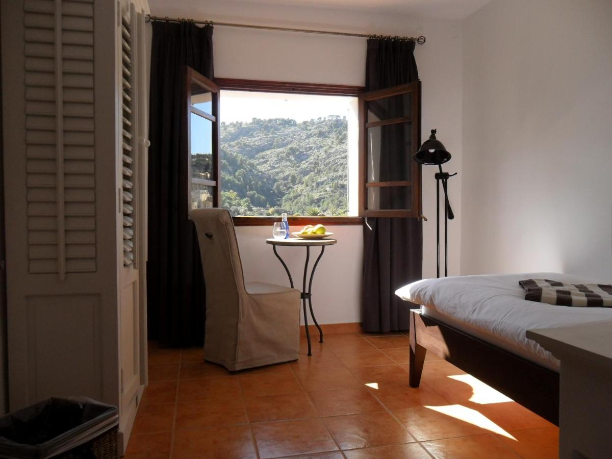 Bed And Breakfasts In Estellenchs Majorca