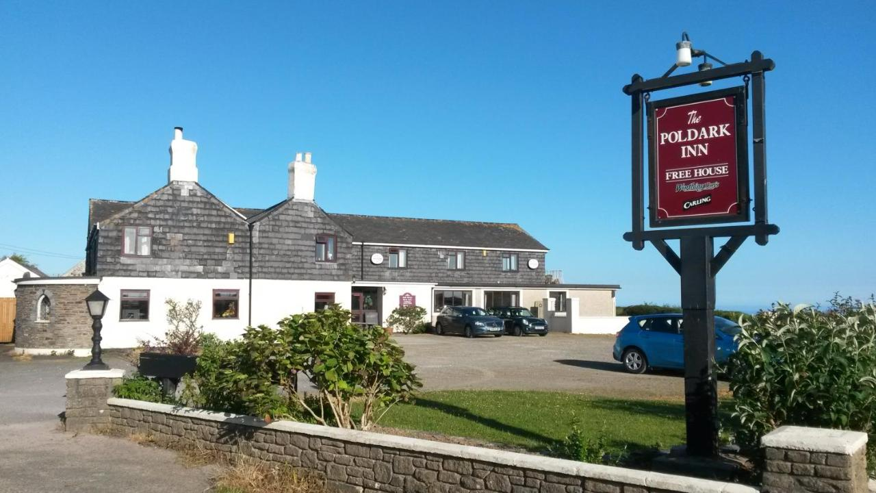 Hotels In Saint Clether Cornwall
