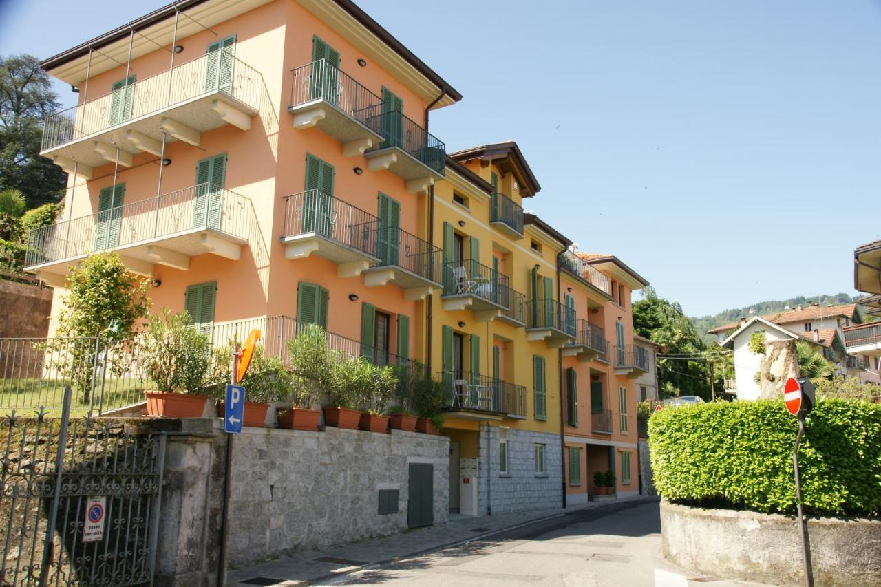 Apartments in Stresa buy cheap