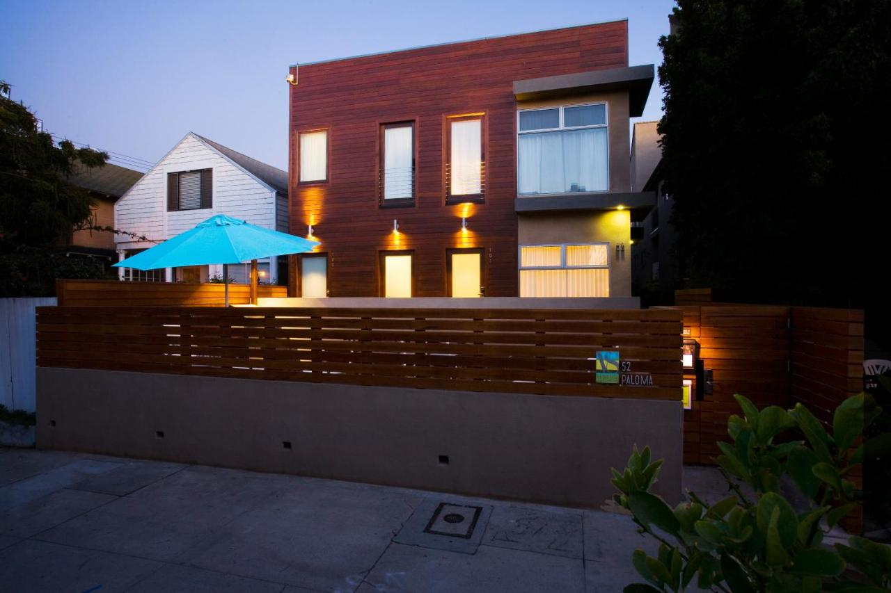 venice beach vacation condos, los angeles, ca - booking